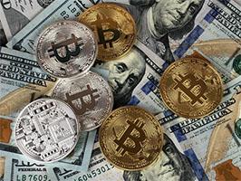 Bitcoin ATMs in San Fernando Valley