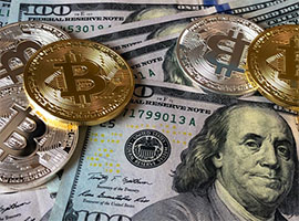 Differences Between Bitcoin and Dollar