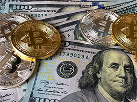 5 Reasons Why Bitcoin is Better than Gold