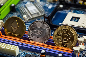 Four Things You Can Buy Using Cryptocurrencies